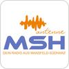 """laut.fm - Antenne MSH"" hören"