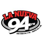 WNOD 94.1 FM