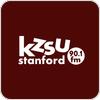 """""""KZSU Stanford 90.1 FM"""" hören"""