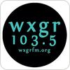 """WXGR - 103.5 FM"" hören"