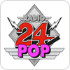 """Radio 24 Pop"" hören"