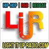 """""""Light It Up Radio"""" hören"""