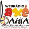 """""""Rádio Axé Bahia"""" hören"""