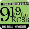"""""""KCSB - FM 91.9"""" hören"""