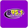"""KBBY-FM - B 95.1 FM"" hören"
