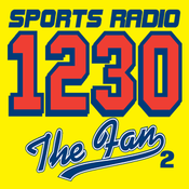 WFOM - Sports Radio 1230 AM The Fan 2