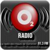 """O2 Radio"" hören"