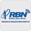 """Rede Boa Nova de Rádio 1450 AM"" hören"