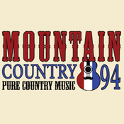 KCMC-FM - Mountain Country 94.3 FM