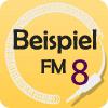 """""""BeispielFM 8"""" hören"""