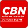 """""""Rádio CBN Salvador 100.7 FM"""" hören"""