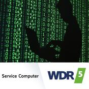 WDR 5 Leonardo Service Computer