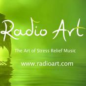RadioArt: Ambient