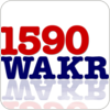 """WAKR - Akron News Now 1590 AM"" hören"