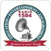 """""""Radio 1584"""" hören"""