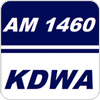 """""""KDWA - 1460 AM"""" hören"""