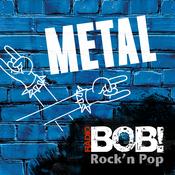 RADIO BOB! BOBs Metal