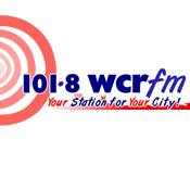 101.8 WCR FM