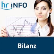 hr-iNFO - Bilanz