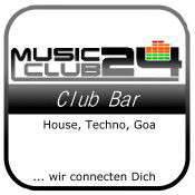 MusicClub24 - Club Bar