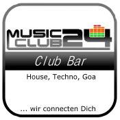 MusicClub24 - Club Bar