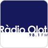 """Ràdio Olot 98.1 FM"" hören"