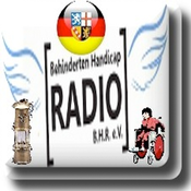 Behinderten Handicap Radio