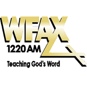 WFAX - Christian Radio for the Nation\'s Capital 1220 AM