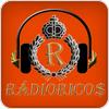"""""""Rádio Ricos Sertanejo"""" hören"""