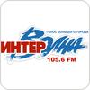 """Intervolna Zlatoust 105.6 FM"" hören"