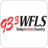 """WFLS-FM 93.3 FM"" hören"