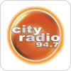 """""""City Radio"""" hören"""