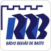 """""""Rádio Região de Basto 105.6 FM"""" hören"""