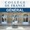 Collège de France (Général)