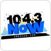 """""""KFRH - NOW 104.3 FM"""" hören"""