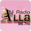 """""""Radio Alla"""" hören"""