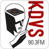"""KDVS 90.3 FM"" hören"