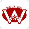 """WJSV - 90.5 FM"" hören"