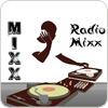 """""""Radio Mixx"""" hören"""