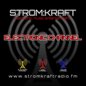 STROM:KRAFT Radio - ELECTRONIC Channel