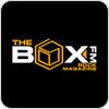 """""""TheBoxFM"""" hören"""
