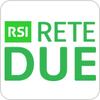 """RSI Rete Due"" hören"