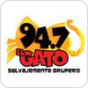 """""""Radio El Gato 94.7 FM"""" hören"""