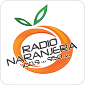 Radio Naranjera XERN 950 AM