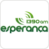 """Rádio Esperança 1390 AM"" hören"