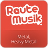 """RauteMusik.FM Metal"" hören"