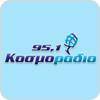 """KosmoRadio 95.1 FM"" hören"