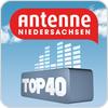 """Antenne Niedersachsen Top 40"" hören"