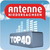 Antenne Niedersachsen Top 40