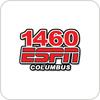 """""""WBNS -  ESPN Columbus 1460 AM"""" hören"""